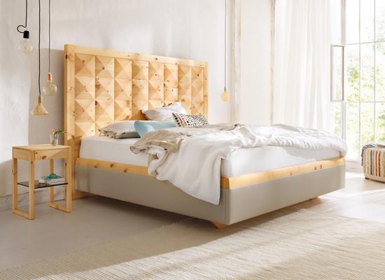 Komfort Bett